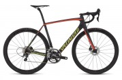 Specialized Tarmac Expert Disc Race (2016)
