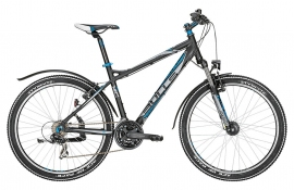 Bulls Sharptail Street(21 spd) (2014)