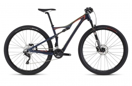 Specialized Era Comp Carbon 29 (2016)