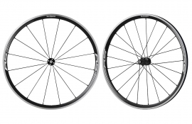 Shimano WH-RS330-CL 9/10мм (2018)