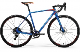 Merida Cyclo Cross 7000 (2018)