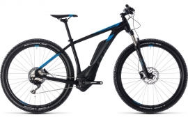 Cube Reaction Hybrid Race 500 27.5 (2018)