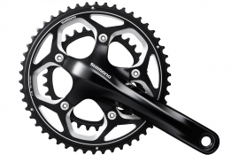 Shimano 105 FC-RS500 (50/34T)
