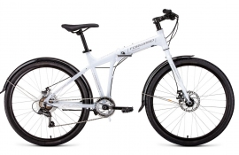 Forward Tracer 26 2.0 Disc (2019)