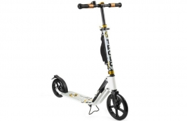 TROLO City Big Wheel 230 white (2016)