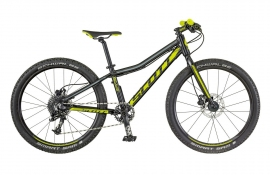 Scott Scale JR 24 Disc (2018)