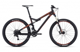 Commencal Meta Trail Origin (2015)