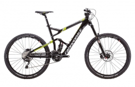 Cannondale Jekyll 4 (2015)