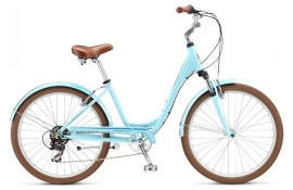 Schwinn Streamliner 1 Womens (2016)
