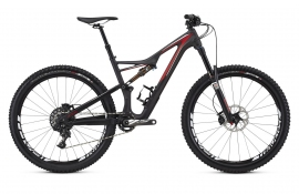 Specialized Stumpjumper FSR Expert 650b (2016)