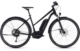 Cube Cross Hybrid Race AllRoad 500 Trapeze (2018)