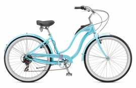 Schwinn Hollywood (2016)