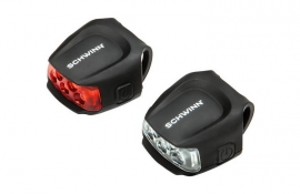 Фонарь комплект Schwinn Quick Wrap Light Set